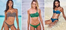 Bikinis Victoria´s Secret para un verano muy sensual