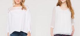 Blusas de moda primaverales gracias a C&A