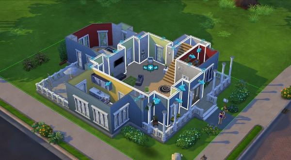 Los Sims 4: consiguiendo la familia virtual perfecta